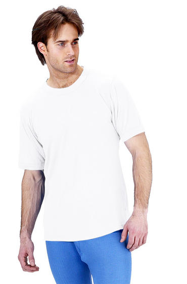 Click Thermal Vest Short Sleeve