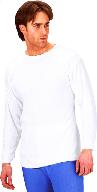 Click Thermal Vest Long Sleeve Thumbnail 2