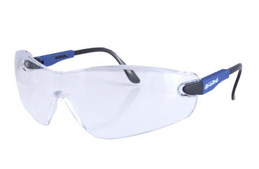 Bolle Viper Safety Glasses Clear