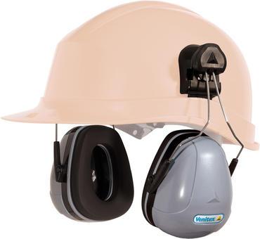 Venitex Magny Helmet Clip on Ear Defenders