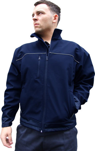 Click Soft Shell Jacket Thumbnail 2