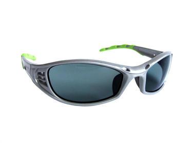 Florida Safety Glasses Grey 10 Pack