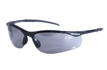 Bolle Contour Safety Glasses Smoked 10 Pack