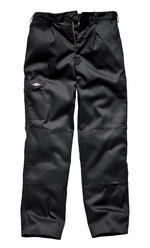 Dickies Super Redhawk Trousers WD884 Black/Navy