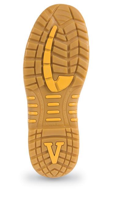V6 Puma Safety Boots Thumbnail 2