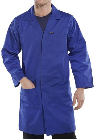 Warehouse Jacket/Lab Coat Thumbnail 7