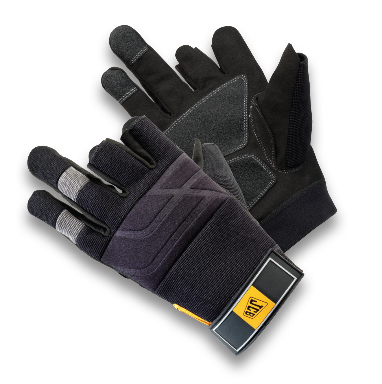 For a high level of dexterity and better range of motion, wear Fingerless Work gloves. We have a large variety of styles, colors, and sizes. We have a large variety of styles, colors, and sizes. They are from name brands like Memphis, PIP, Ergodyne, and Ironclad.