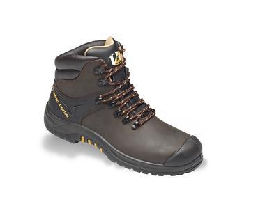 V12 Cougar Safety Boots