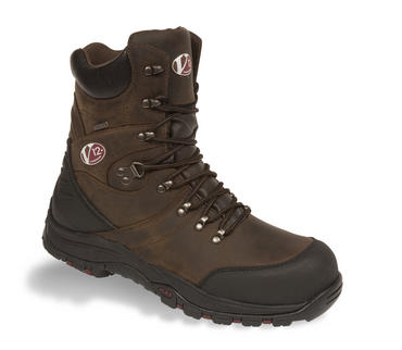 V12 Rocky Safety Hiker Boots