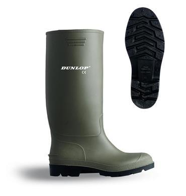 Dunlop Waterproof Wellies
