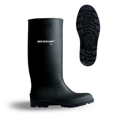 Dunlop Waterproof Wellies  Thumbnail 2