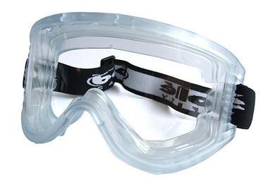 Bolle Attack Goggles