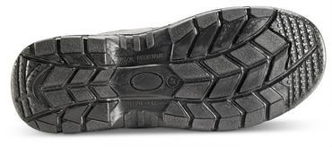 Chukka Safety Boot Steel Toe & Midsole Thumbnail 3