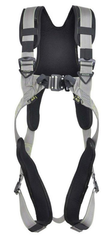 Luxury Scaffold Harness 3pt