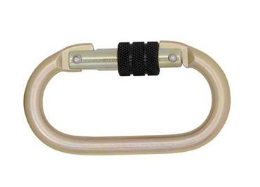 17mm Screw Lock Karabiner