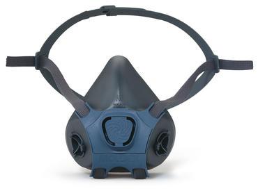 Moldex Easylock Half Mask 7002/3