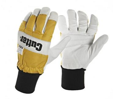 Cutter Classic Chainsaw Gloves