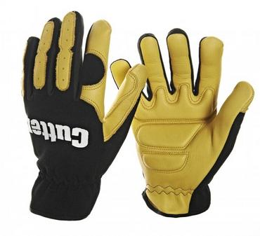 Cutter Anti-Vibration Gel Work Gloves