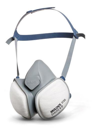 Moldex 5120 Haf Mask FFA1P2
