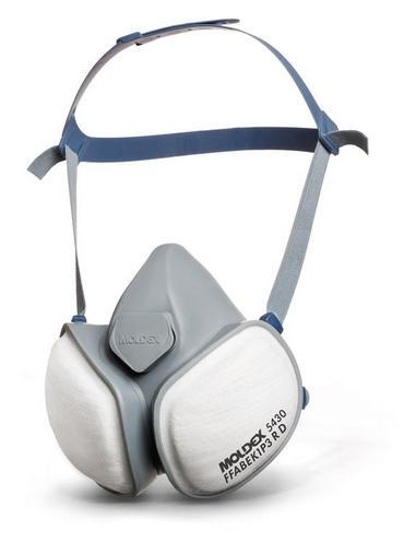 Moldex 5430 Dust Mask ABEK1P3