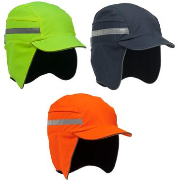 Scott HC23W Winter Bump Cap