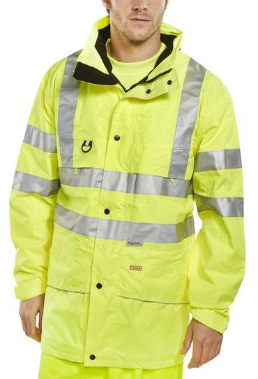 Be Seen Carnoustie 3M Reflective Jacket Thumbnail 3