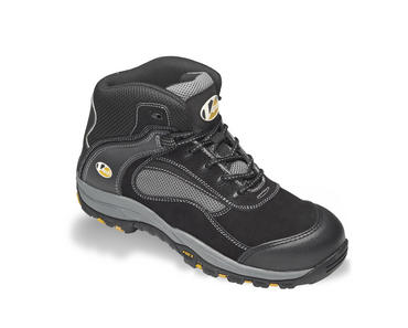 V12 Track Metal Free Safety Boots