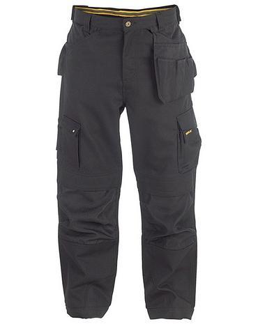 Caterpillar C172 Trademark Trousers Black