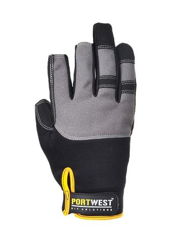 Portwest A740 Powertool Gloves Black