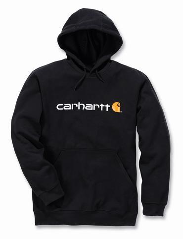 Carhartt Signature Hoodie