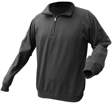Click 1/4 Zip Sweatshirt