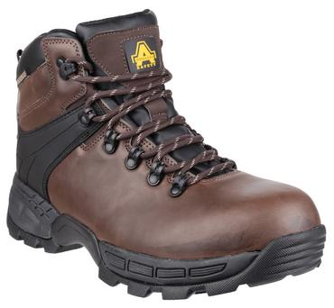 Amblers FS420 Caimen Waterproof Safety Work Boots
