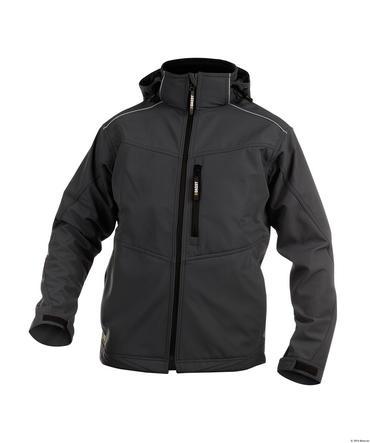Dassy Tavira Softshell Jacket