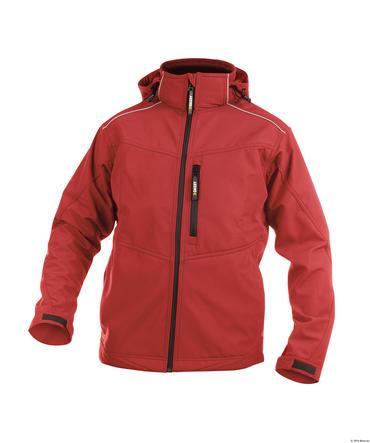 Dassy Tavira Softshell Jacket Thumbnail 2
