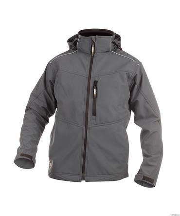 Dassy Tavira Softshell Jacket Thumbnail 3