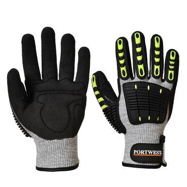 Portwest A722 Anti-Impact Cut Resistant Gloves