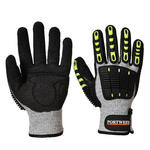 Portwest A722 Anti-Impact Cut Resistant Gloves
