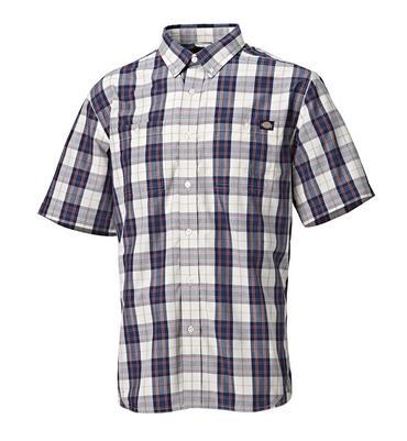 Dickies Bradbury Checked Shirt AG7000 Thumbnail 2