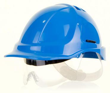 Scott HC600 Helmet with Specs Vented
