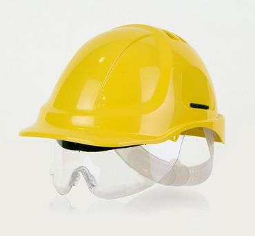 Scott HC600 Helmet with Specs Vented Thumbnail 3