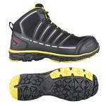 Toeguard Jumper S3 Boot