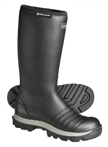 Skellerup Quatro Insulated Wellingtons Thumbnail 1