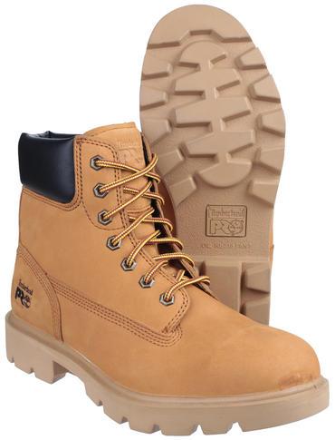Timberland Pro Sawhorse Safety Boots Thumbnail 2