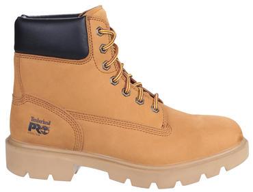 Timberland Pro Sawhorse Safety Boots Thumbnail 5