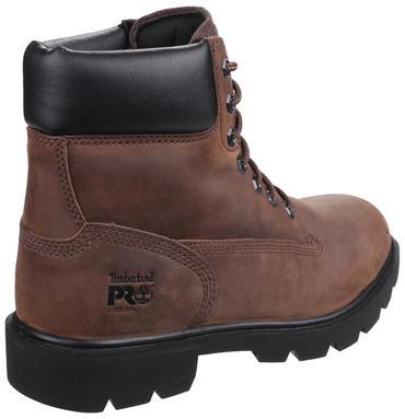 Timberland Pro Sawhorse Safety Boots Thumbnail 6