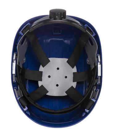 Portwest PS53 Safety Helmet Hard Hat Short Peak Thumbnail 2