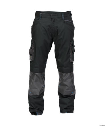 Dassy Nova Work Trousers D-FX
