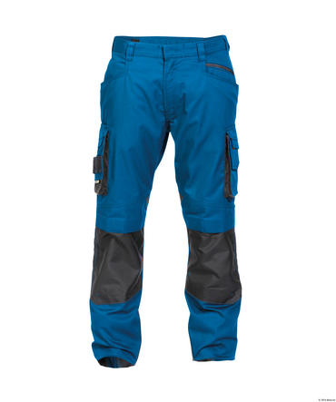 Dassy Nova Work Trousers D-FX  Thumbnail 2