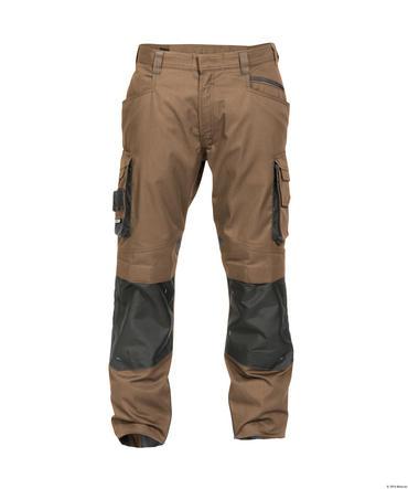Dassy Nova Work Trousers D-FX  Thumbnail 3