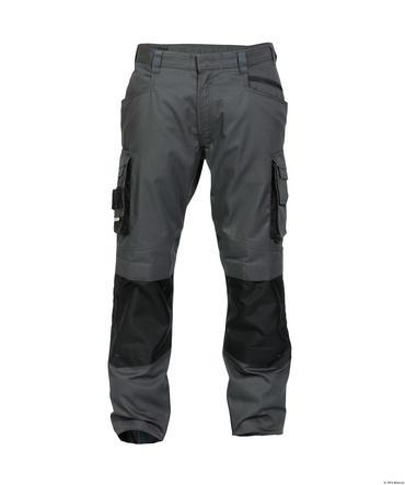 Dassy Nova Work Trousers D-FX  Thumbnail 4